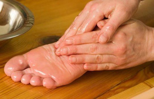 Лечение псориаза солидолом