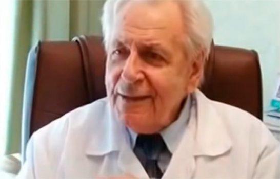 Профессор Неумывакин И. П.