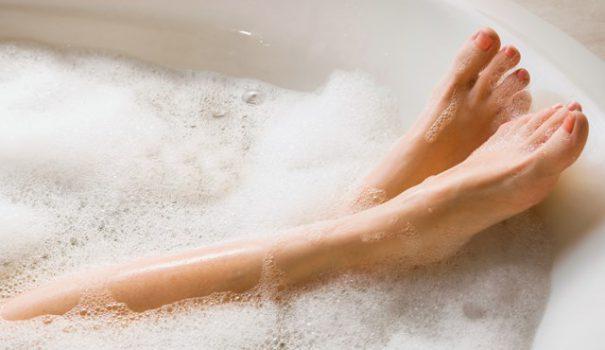Симптомы псориаза на стопах и ступнях ног