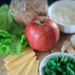 диета при псориазе - какие продукты можно кушать