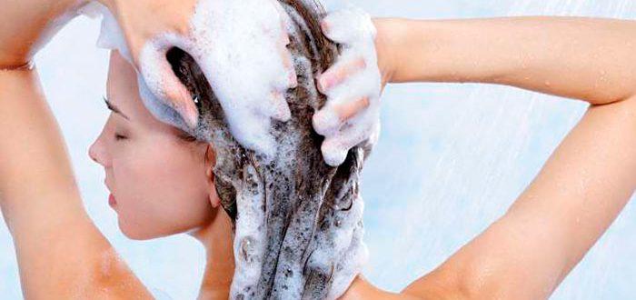 шампуни от псориаза на голове
