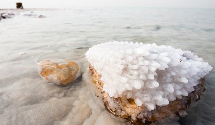 солевые озера