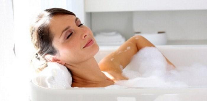 ванна от псориаза