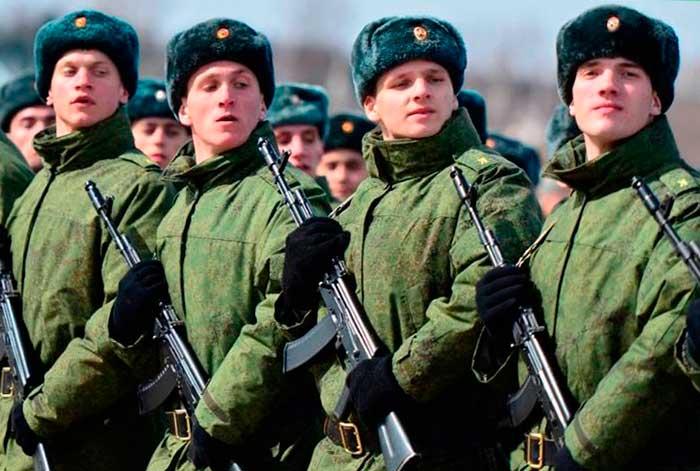берут ли в армию с псориазом
