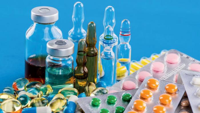 препараты и лекарства