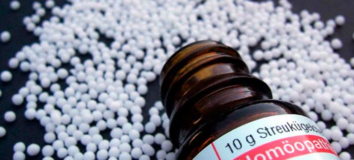 гомеопатические препараты от псориаза