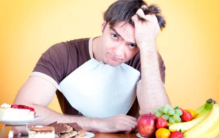 диета пегано при псориазе меню на неделю
